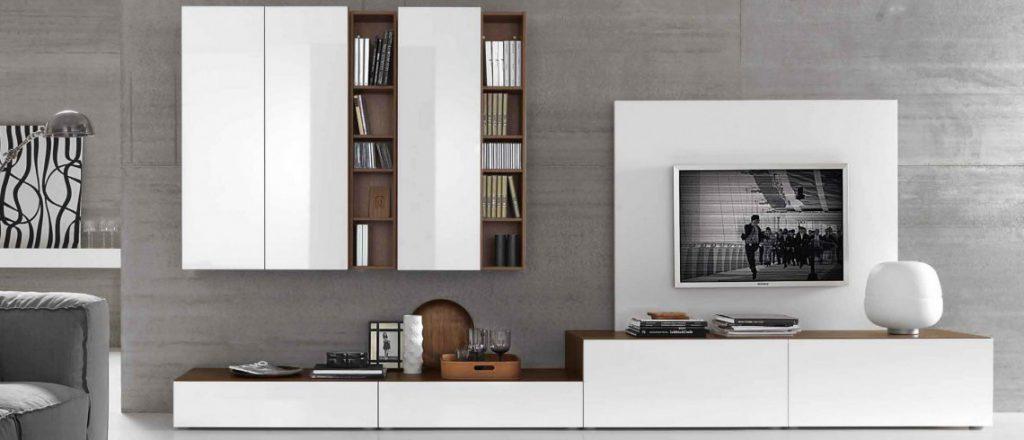модульная мебель свободный стиль